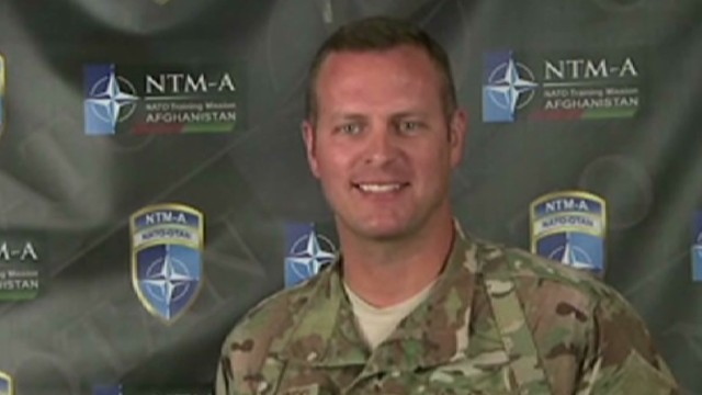 Air Force Lt. Col. arrested