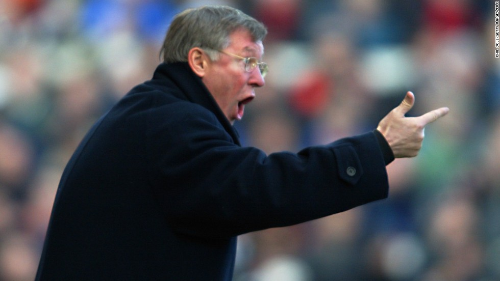 The Scot originally planned to retire from management at the end of the 2001-02 season. But, after helping the team recover from a slip in form which saw them drop as low as ninth in the Premier League table, Ferguson reversed his decision in February 2002 and signed a new three-year contract.