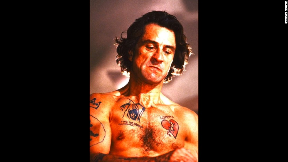 """Before Robert De Niro terrified us as Max Cady in Martin Scorsese's 1991 remake of """"Cape Fear,"""" Robert Mitchum played the role in 1962."""