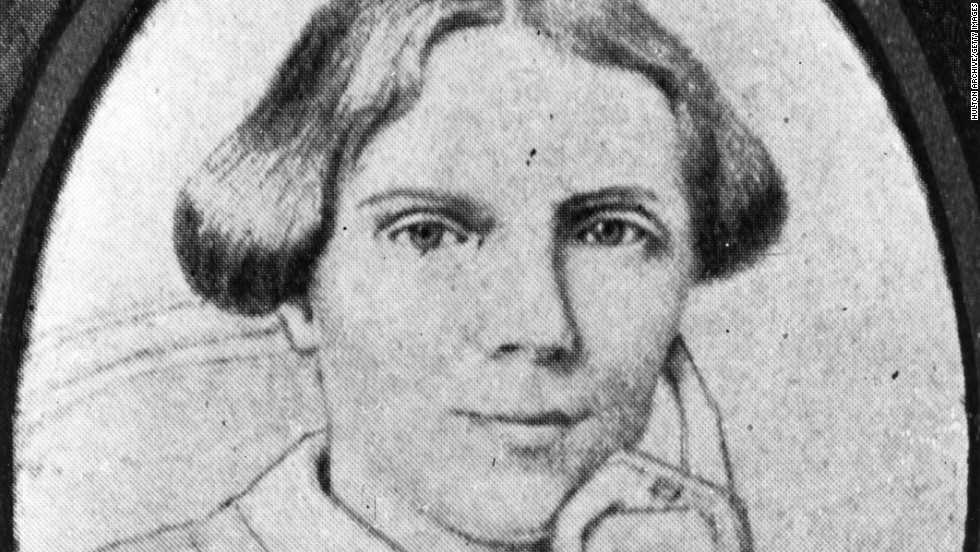 "<a href=""http://www.nlm.nih.gov/changingthefaceofmedicine/physicians/biography_35.html"" target=""_blank"">Elizabeth Blackwell</a> (1821-1910) was the first woman doctor in the United States. She said that she went into medicine because a close friend who was dying told her that having a female physician would have spared her the worst suffering."