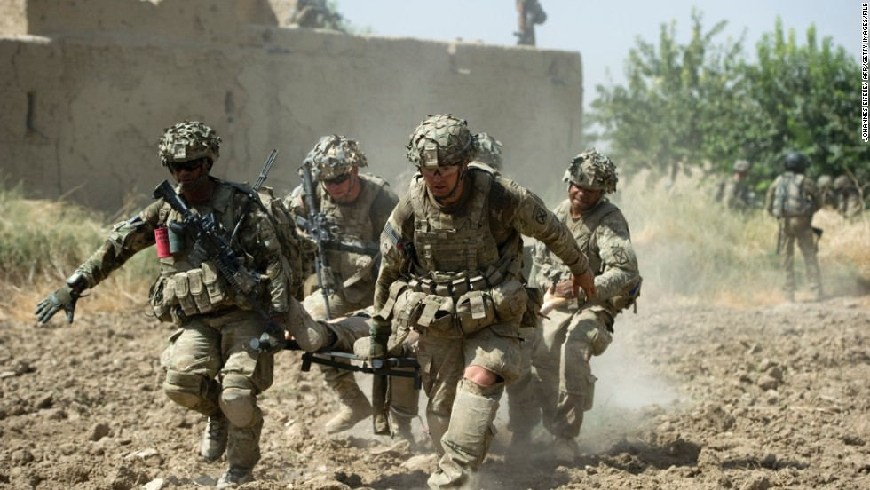 The U.S. military is partially funding the development of memory implants to find ways to treat soldiers with battlefield brain injuries.