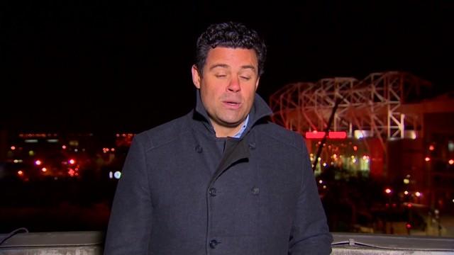 CNN Football Club: Alex Ferguson special