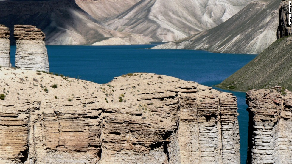 If there's one destination guaranteed to upset your parents, it's Afghanistan. Yet some intrepid over-landers occasionally travel down the Bamiyan Road to visit this chain of six mountain-rimmed lakes perched high in the Hindu Kush.