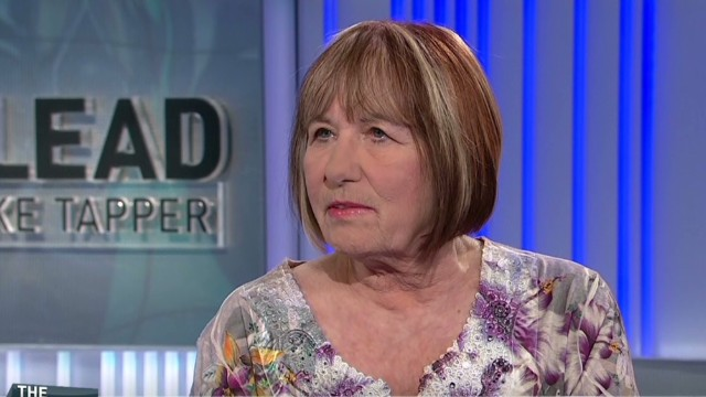 Mother of Benghazi victim needs answers