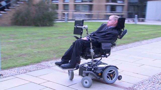 Backlash for Hawking's boycott of Israel
