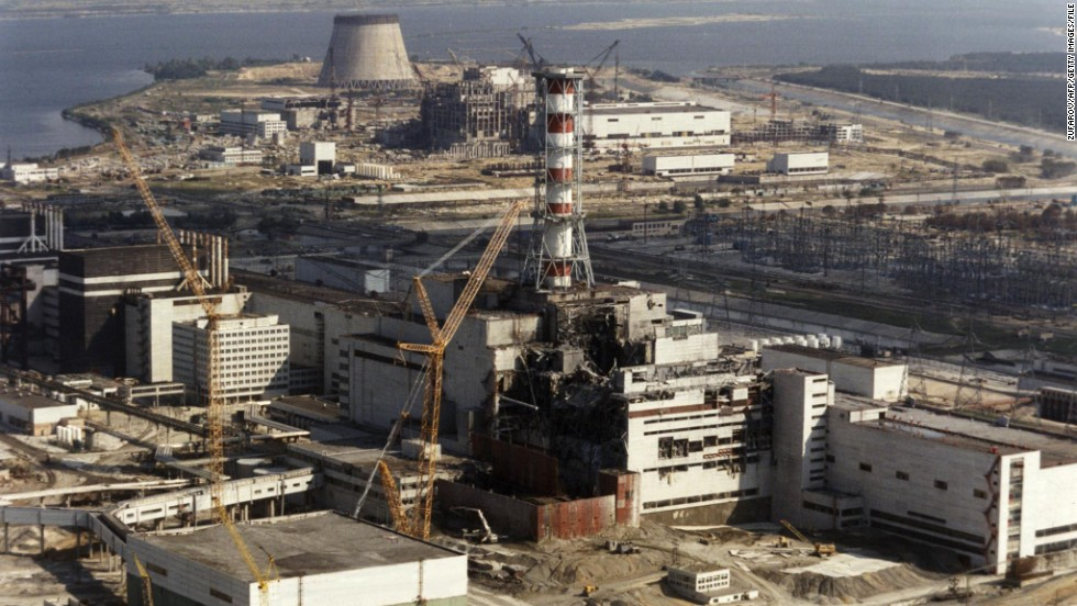 <strong>Chernobyl: </strong>The initial death toll was 32, from the 1986 explosion in the core of a nuclear reactor at Chernobyl in Ukraine, then part of the Soviet Union. But the International Atomic Energy Agency estimates the total number of deaths from contamination will reach about 4,000. The disaster sent a cloud of radioactive fallout over hundreds of thousands of square miles of Russia, Belarus and Ukraine. The radioactive effects of the explosion were about 400 times more potent than the bomb dropped on Hiroshima during World War II.
