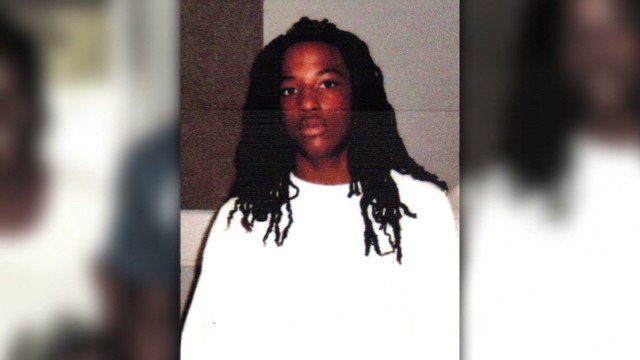 May: What happened to Kendrick Johnson?
