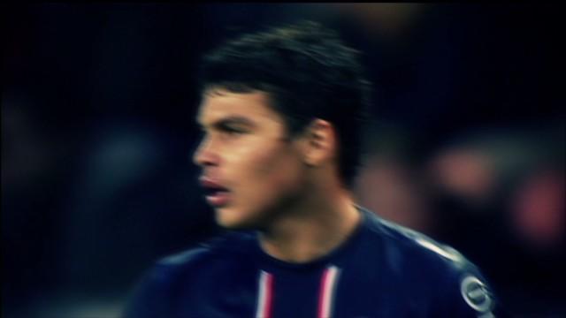 Thiago Silva targets PSG dominance