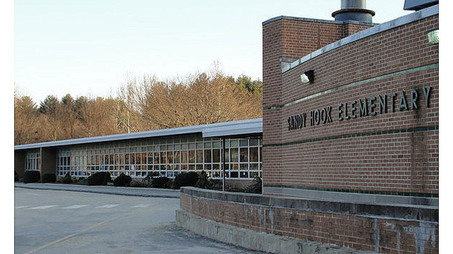 Report: Sandy Hook motive inconclusive