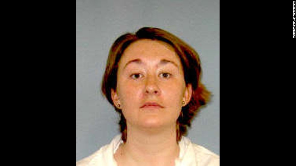Christie Michelle Scott was 30 when she murdered her 6-year-old son and committed arson in Russellville, Alabama, on September 16, 2008.  The jury recommended a life sentence, but the judge sentenced her to death in August 2009.