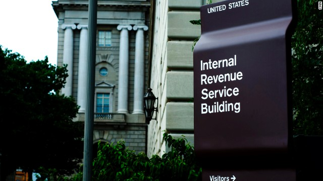 Life without the IRS?