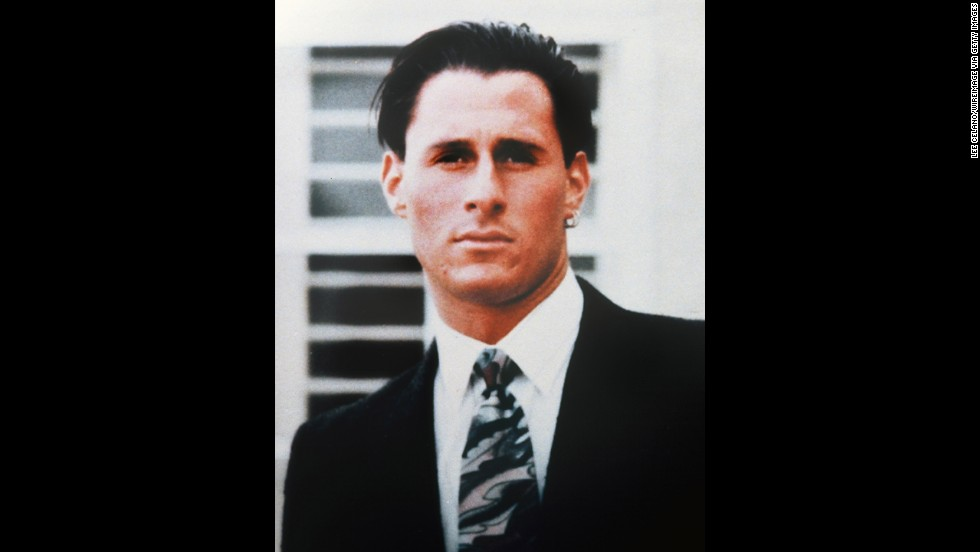 Ronald Goldman was slain with Simpson's ex-wife Nicole Brown Simpson on June 12, 1994.