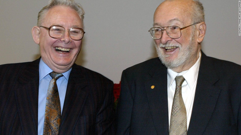 "<a href=""http://www.nobelprize.org/nobel_prizes/medicine/laureates/2003/"" target=""_blank"">Paul C. Lauterbur and Peter Mansfield</a> jointly won the 2003 Nobel Prize in Physiology or Medicine for their work on magnetic resonance imaging (MRI), a technique that is widely used for imaging of the brain and the spinal cord, and has also led to improved diagnostics in cancer."