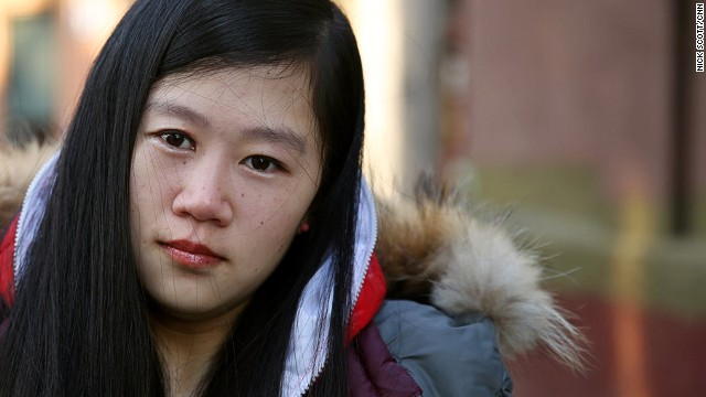 Orphaned, homeless in North Korea