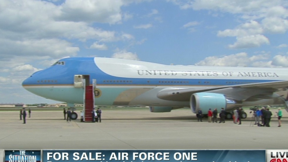 air force one on sale