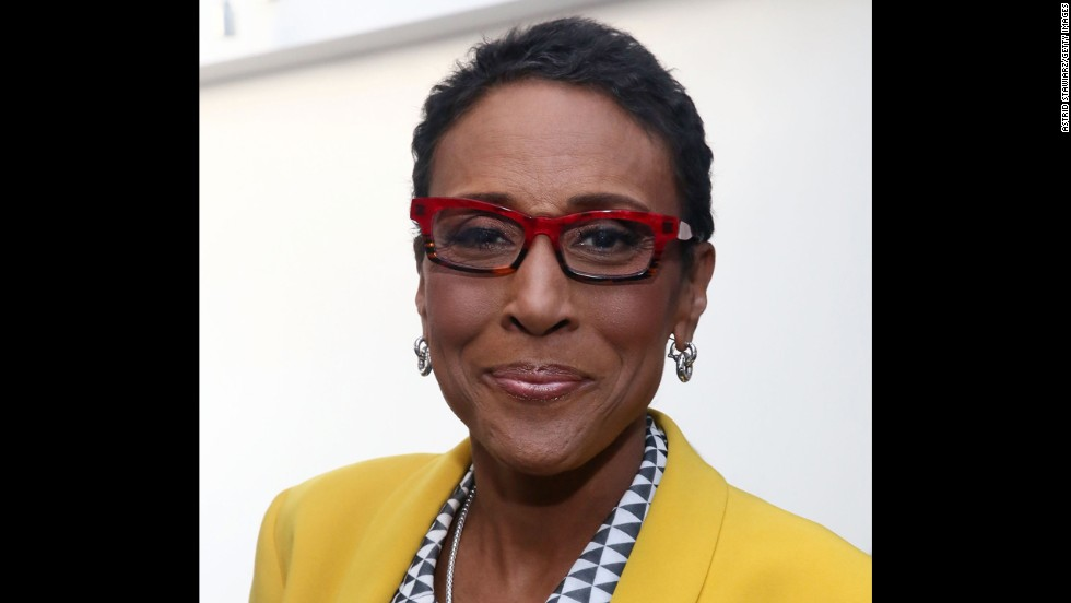 """Good Morning America"" co-host Robin Roberts had been cancer-free for five years in 2012 after beating breast cancer when she revealed she had <a href=""http://www.cnn.com/2012/06/11/showbiz/robin-roberts-mds/index.html"">been diagnosed with myelodysplastic syndrome, </a>also called MDS."