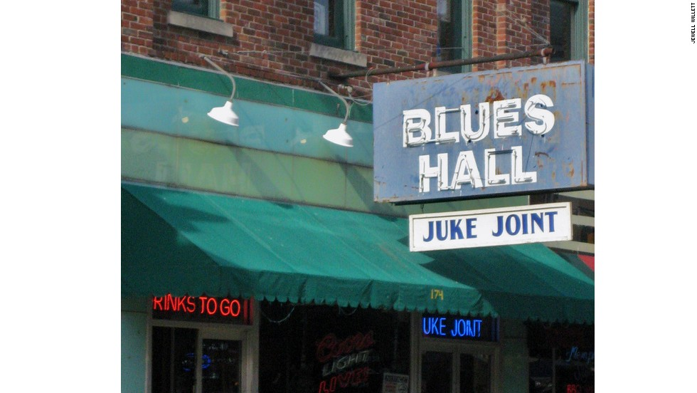Blues music grew up in the juke joints of the South. A few classic juke joints, like Mr. Handy's Blues Hall in Memphis (pictured) still remain. You'll find more along Highway 61, aka the Blues Highway, which stretches from New Orleans to the town of Wyoming, Minnesota, an American experience in and of itself.