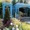 Chelsea 2010 Victorian Aviary Garden