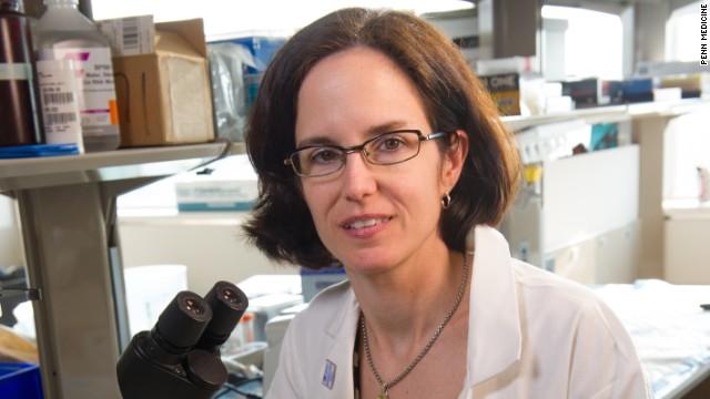 Dr. Susan Domchek