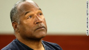 The rise and fall of O.J. Simpson