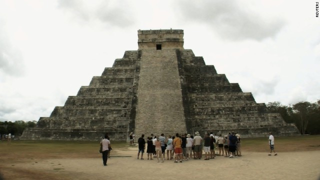 Belize deputy PM calls for prosecutions in pyramid destruction