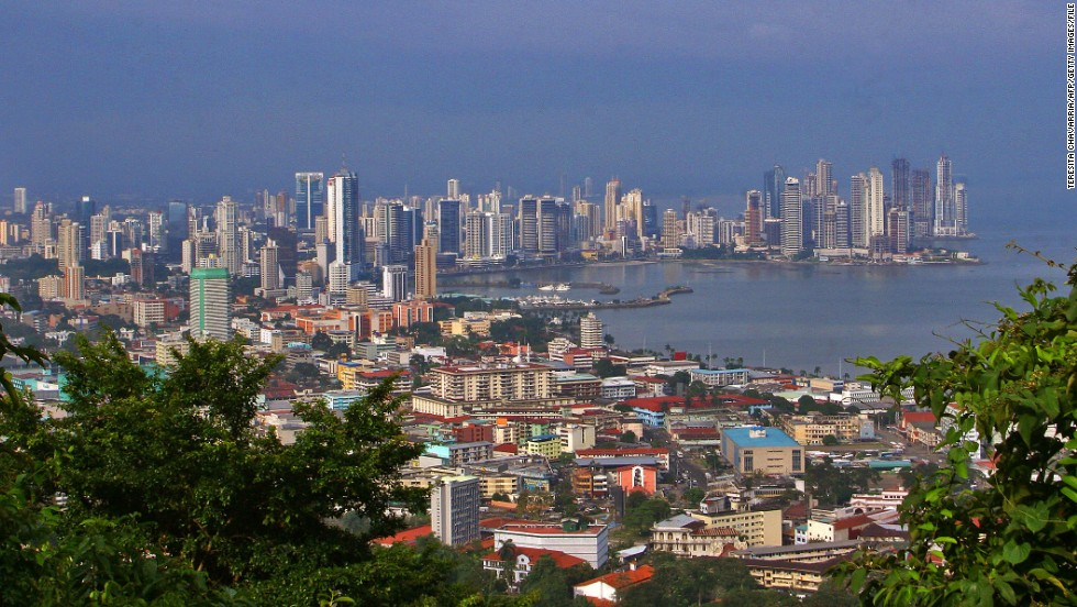 According to the Economist Intelligence Unit, Panama City is the world's third cheapest major city. Over the past decade, however, Panama has enjoyed the fastest growing economy in Latin America, bringing new luxury hotels, restaurants and services.