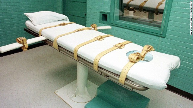 Death Penalty Fast Facts