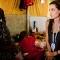 Jolie somali refugee camp visit 2011