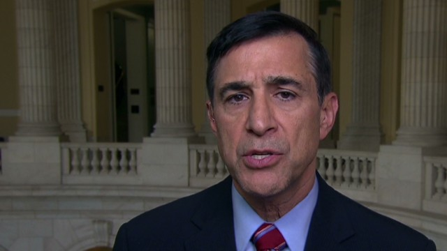 Rep. Issa to Holder: I just want answers