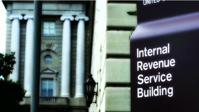 IRS acting commissioner forced out