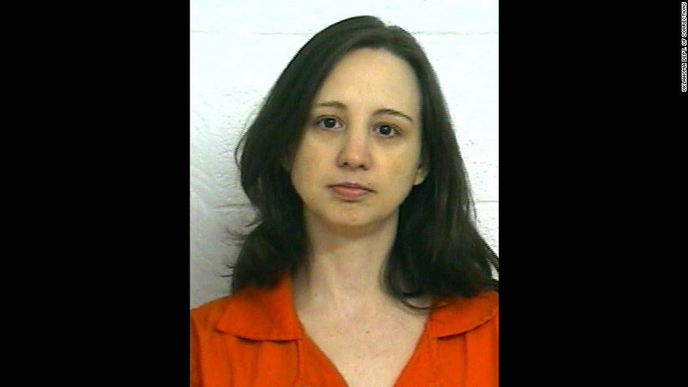 Brenda E. Andrew was 37 when she murdered her husband in Oklahoma City on November 20, 2001. She was sentenced on September 22, 2004.