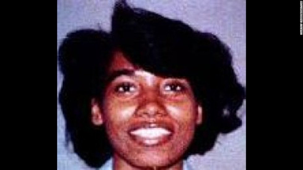 Antoinette Frank was 22 when she robbed and murdered a 25-year-old police officer, a 17-year-old man and a 24-year-old woman in New Orleans on March 4, 1994. She was sentenced on September 13, 1995.