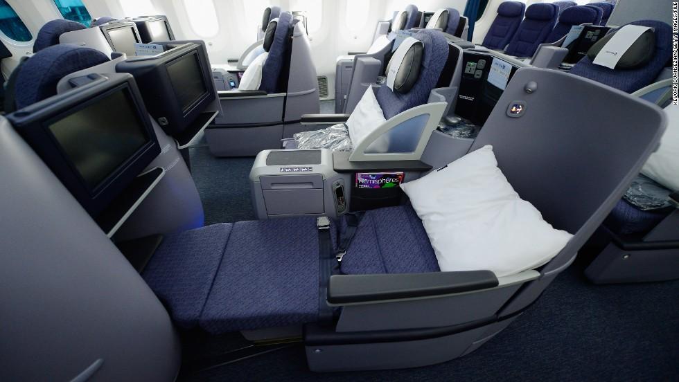 Another 787 Dreamliner Diverted For Mechanical Problem