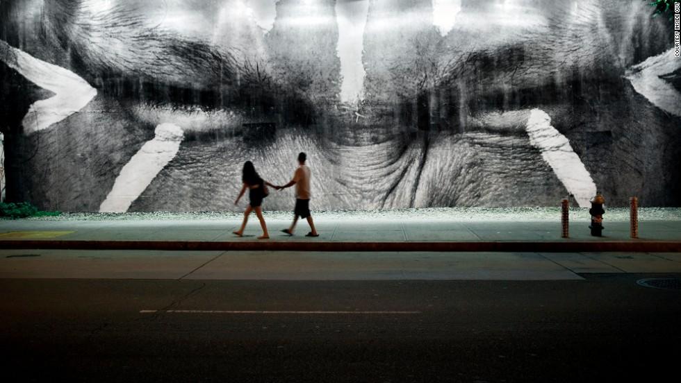 New York, 2011.
