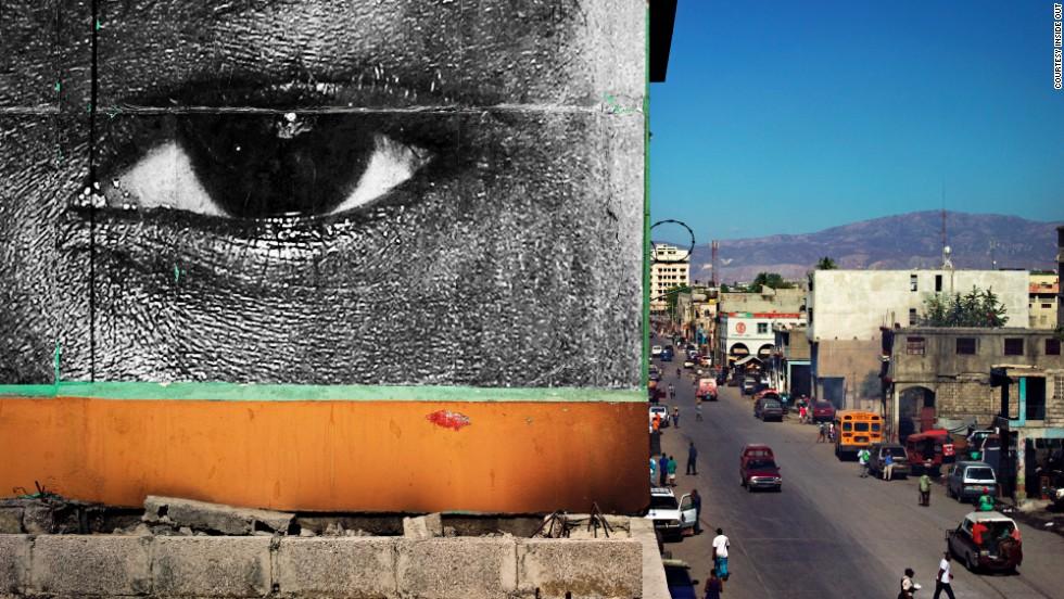 Haiti, 2012.