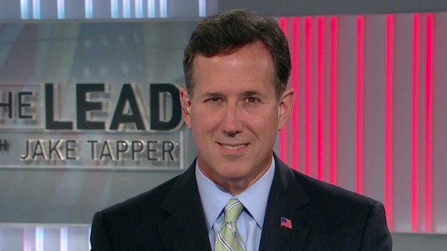 Rick Santorum preparing for 2016