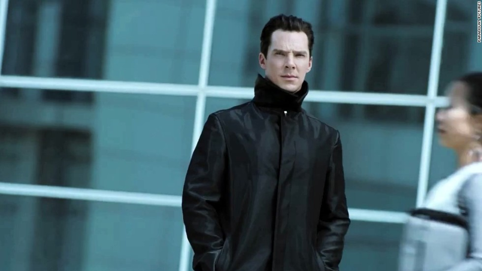 "Benedict Cumberbatch's ""Star Trek Into Darkness"" villain is so fearsome, the movie built much of its hype around <a href=""http://www.vulture.com/2013/04/khan-every-clue-about-star-trek-2-villain.html"" target=""_blank"">learning the character's identity</a> in the months leading up to its release."