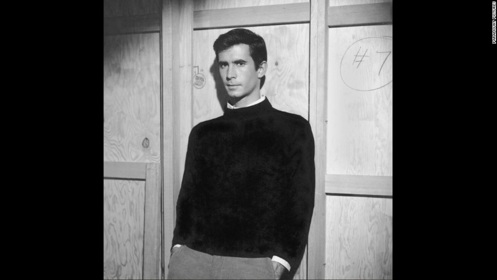 "Anthony Perkins' Norman Bates is the ultimate proof that looks can be deceiving. The innocent-seeming Norman gave viewers a shock in 1960's ""Psycho"" when the true nature of his relationship with his mother was revealed."