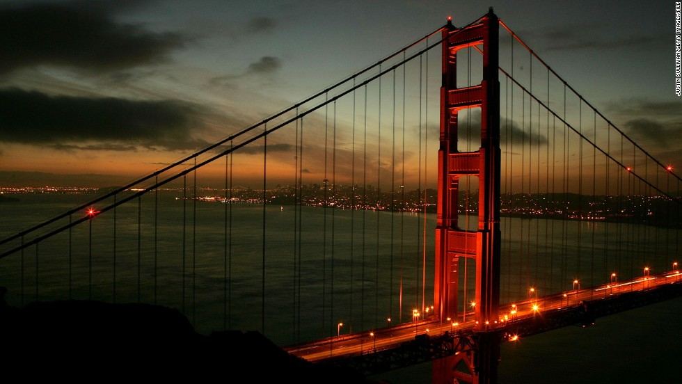 No. 7: San Francisco, California