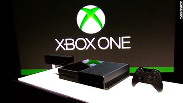 Microsoft's new video game console, the Xbox One, is expected to hit the market this fall.