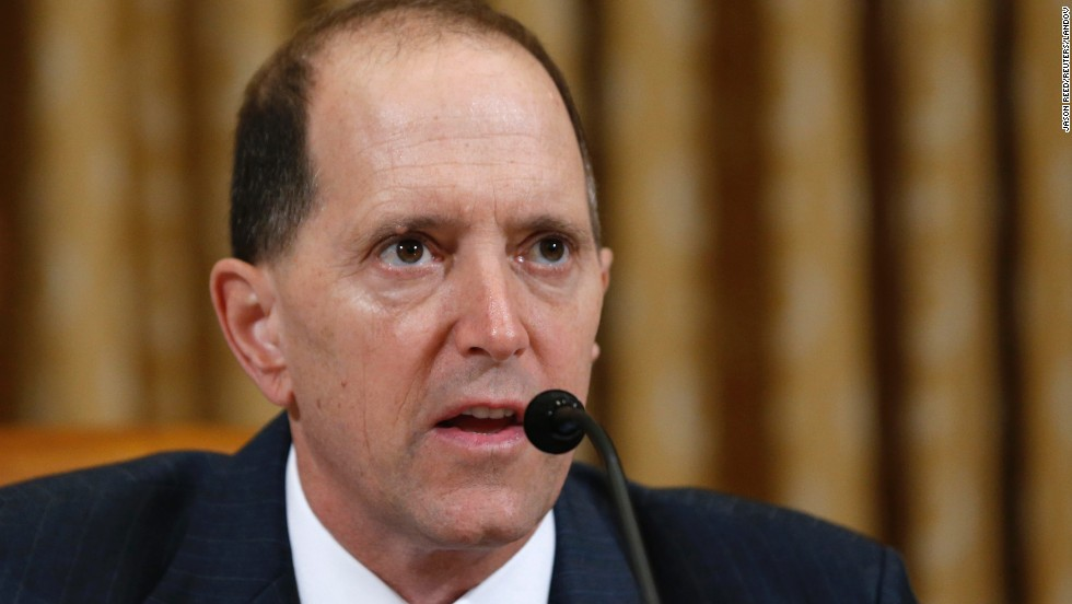 Rep. Dave Camp, chairman of the House Ways and Means Committee, is among the GOP members who have sought to depict the controversy as government gone wild, with the IRS abusing conservative groups and other political foes of the administration.