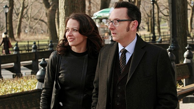 """Person of Interest"" is one of CBS' top-rated primetime shows."