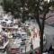 Yacht crowds Monaco