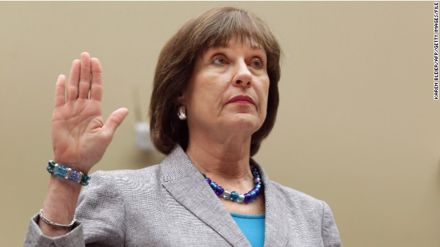 Lois Lerner receiving death threats