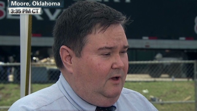 Lead Mayor Moore Glenn Lewis oklahoma tornado_00010420.jpg