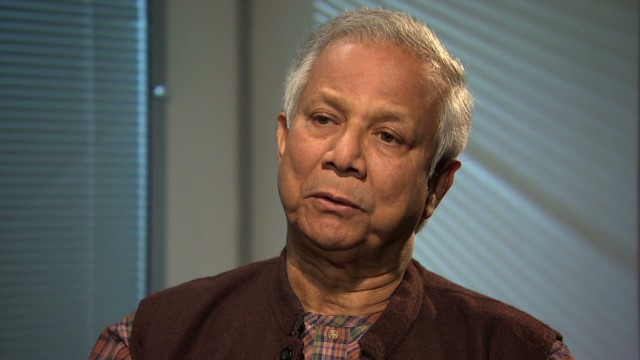 Yunus: Pay Bangladeshi workers more