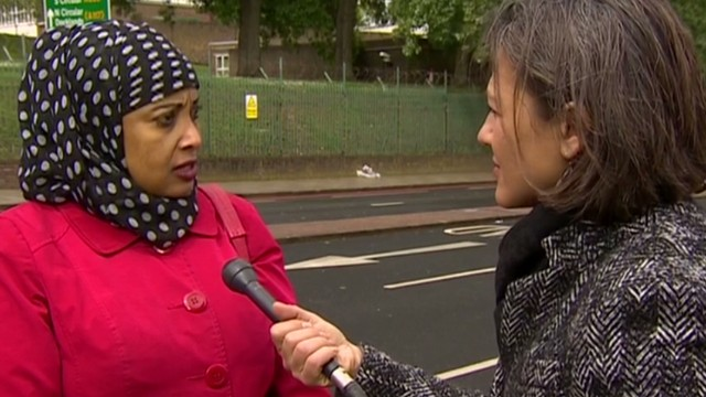Fears of backlash in London