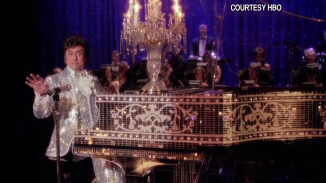 Liberace paved way for Elton John, Gaga