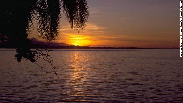 80. Cape Maclear, Malawi