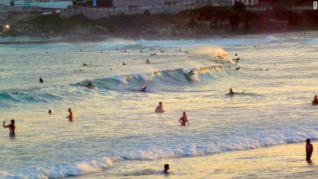 44. Bondi Beach, Sydney, Australia